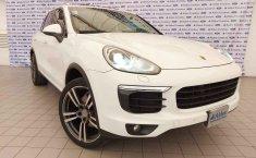 Venta de Porsche Cayenne  S 2016 usado Automatic a un precio de 749500 en Cuauhtémoc-14