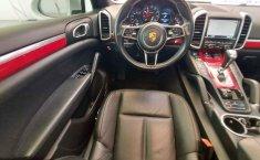 Venta de Porsche Cayenne  S 2016 usado Automatic a un precio de 749500 en Cuauhtémoc-13