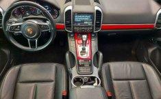 Venta de Porsche Cayenne  S 2016 usado Automatic a un precio de 749500 en Cuauhtémoc-12