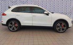 Venta de Porsche Cayenne  S 2016 usado Automatic a un precio de 749500 en Cuauhtémoc-11