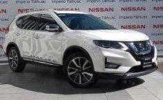 Nissan X-Trail 2020 impecable en Tláhuac-7