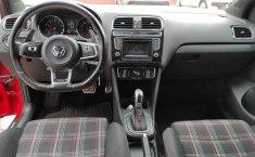 Se vende urgemente Volkswagen Polo 2017 en Cuautitlán Izcalli-10