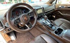 Pongo a la venta cuanto antes posible un Porsche Cayenne en excelente condicción-10