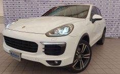 Venta de Porsche Cayenne  S 2016 usado Automatic a un precio de 749500 en Cuauhtémoc-8