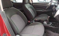 Nissan Versa Advance 2018 impecable en Tlalnepantla-8