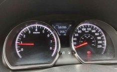 Nissan Versa Advance 2018 impecable en Tlalnepantla-6