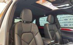 Venta de Porsche Cayenne  S 2016 usado Automatic a un precio de 749500 en Cuauhtémoc-6