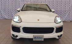 Venta de Porsche Cayenne  S 2016 usado Automatic a un precio de 749500 en Cuauhtémoc-1