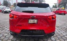Se pone en venta Chevrolet Blazer Piel 2019-6