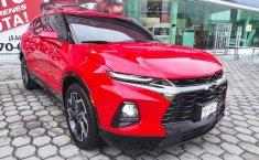 Se pone en venta Chevrolet Blazer Piel 2019-4