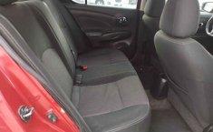 Nissan Versa Advance 2018 impecable en Tlalnepantla-2