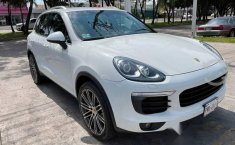 Pongo a la venta cuanto antes posible un Porsche Cayenne en excelente condicción-1