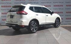 Nissan X-Trail 2020 impecable en Tláhuac-3
