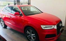 Audi Q3 2018 impecable en Anáhuac-0