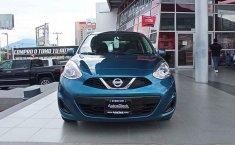 Se pone en venta Nissan March Sense 2019-1