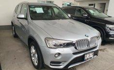 Se pone en venta BMW X3 2015-8