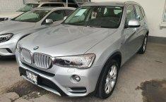 Se pone en venta BMW X3 2015-6