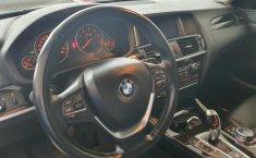 Se pone en venta BMW X3 2015-5