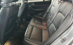 Se pone en venta BMW X3 2015-4