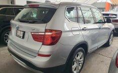 Se pone en venta BMW X3 2015-3