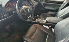 Se pone en venta BMW X3 2015-1