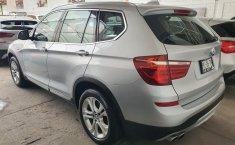Se pone en venta BMW X3 2015-0