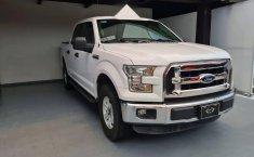 Ford Lobo 5.0I XLT Cabina Doble 4x2 MT 2015-17