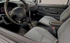 Pick up Nissan 4x4 king cab 1997 nacional-3