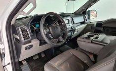 Ford Lobo 5.0I XLT Cabina Doble 4x2 MT 2015-14