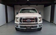 Ford Lobo 5.0I XLT Cabina Doble 4x2 MT 2015-13
