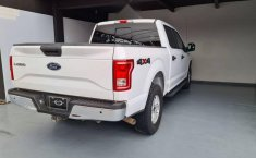 Ford Lobo 5.0I XLT Cabina Doble 4x2 MT 2015-11
