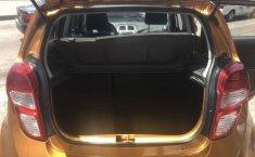 Chevrolet Beat 2020 usado en Texcoco-8