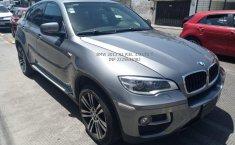 Venta de BMW X6 2013 usado Automática a un precio de 438000 en Amozoc-6