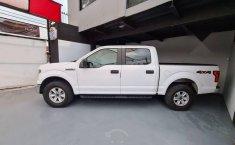 Ford Lobo 5.0I XLT Cabina Doble 4x2 MT 2015-7