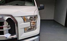 Ford Lobo 5.0I XLT Cabina Doble 4x2 MT 2015-5