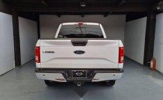 Ford Lobo 5.0I XLT Cabina Doble 4x2 MT 2015-4