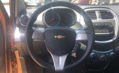 Chevrolet Beat 2020 usado en Texcoco-2