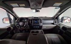Ford Lobo 5.0I XLT Cabina Doble 4x2 MT 2015-3