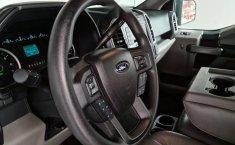 Ford Lobo 5.0I XLT Cabina Doble 4x2 MT 2015-2