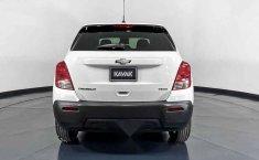 43680 - Chevrolet Trax 2014 Con Garantía-18