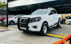 NISSAN NP300 FRONTIER XE 2016-6