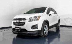 43680 - Chevrolet Trax 2014 Con Garantía-17