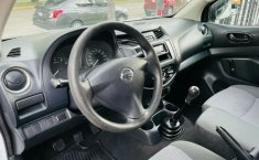 NISSAN NP300 FRONTIER XE 2016-5