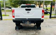 NISSAN NP300 FRONTIER XE 2016-4