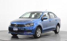 Volkswagen Vento 2019 barato en Tlalnepantla-20