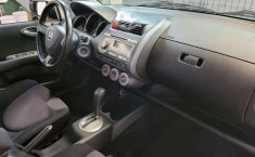 Honda Fit EX Hb 2008 Fac Agencia-8