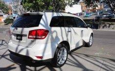 Dodge Journey 2012 5p R/T 3.5L aut 7 pasj piel a/a-16