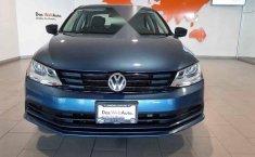 Volkswagen Jetta 2018 4p L4/2.0 Aut-8