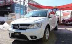 Dodge Journey 2012 5p R/T 3.5L aut 7 pasj piel a/a-15