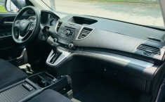 Auto Honda CR-V EX 2013 de único dueño en buen estado-6